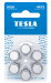 Hearing Aid batteries TESLA A675/PR44/1,45V 6pcs