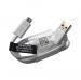 Kabel micro USB EP-DG925UWE Samsung - biały 1,2m