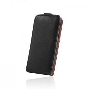17000 - Kabura pionowa Pocket flexi HTC 630 czarna