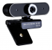 Kamerka internetowa gucee HD98, nauka online, wideokonferencja