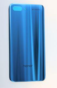 - Klapka baterii huawei honor 10 niebieska