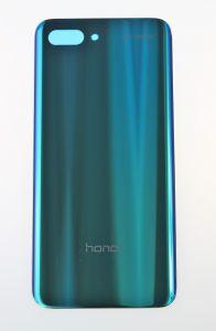 - Klapka baterii Huawei Honor 10 Phantom Green ( Zielona )