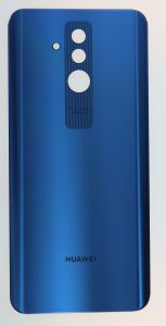 SNE-AL00 , SNE-LX1 - Klapka baterii huawei mate 20 lite niebieska
