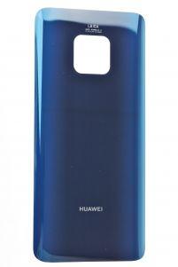 - Klapka baterii Huawei Mate 20 pro Comet Blue ( Niebieska )