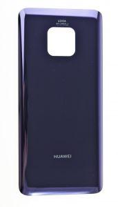 Klapka baterii Huawei Mate 20 pro fioletowa
