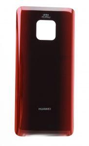 - Klapka baterii Huawei Mate 20 pro Fragrant Red ( Czerwona )