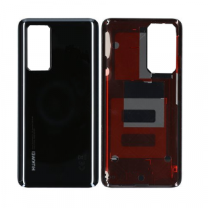 Klapka baterii Huawei P40 czarna