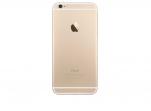 Klapka baterii iPhone 6s Plus gold - podzespoły