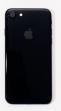 Klapka baterii iPhone 7 i podzespoły jet black
