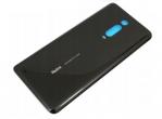 Klapka baterii Xiaomi Mi 9T czarna