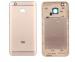 Klapka baterii Xiaomi Redmi 4X złota