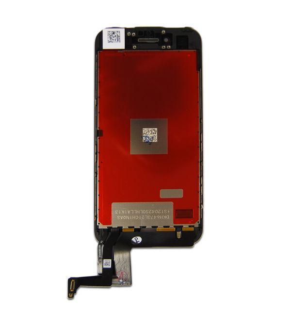 pretty nice 81aa8 47cc9 LCD + touch screen iPhone 7 black (tianma)