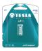 Mercury Free Alkaline Manganese Battery TESLA LR1 1pcs