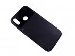 Nakładka Luxury Huawei P20 Lite czarna