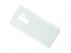 NAKŁADKA ULTRA SLIM 0,3MM SAMSUNG G965 Galaxy S9 PLUS TRANSPARENTNA