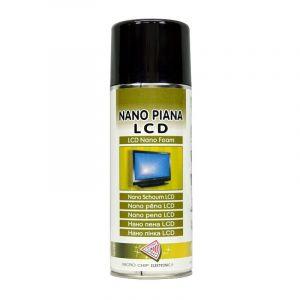 Nano Piana do czyszczenia ekranów LCD 400ml