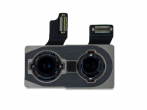 Oryginalna Kamera tylna iPhone XS Max Demontaż