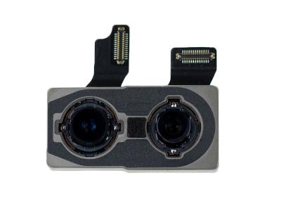 - Oryginalna Kamera tylna iPhone XS Max Demontaż