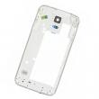 Oryginalny korpus Samsung G903 Galaxy S5 Neo srebrny