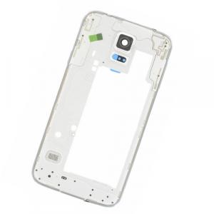 - Oryginalny korpus Samsung G903 Galaxy S5 Neo srebrny