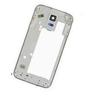 - Oryginalny korpus Samsung G903 Galaxy S5 Neo złoty