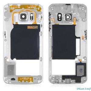 - Oryginalny korpus Samsung G920 Galaxy S6 srebrny