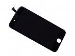 Oryginalny Wyświetlacz LCD + ekran dotykowy iPhone 6 czarny ( demontaż )