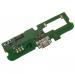 Płytka ze złączem USB Alcatel OT 6030/ OT 6030D One Touch Idol (oryginalna)