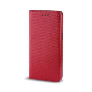- Pokrowiec Smart Magnet LG K9 / K8 2018 czerwony