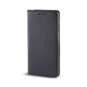Pokrowiec Smart Magnet Xiaomi Redmi Note 10 5G / Poco M3 Pro czarny