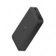 PowerBank Xiaomi Redmi 18W Fast Charger 20000mAh - czarny
