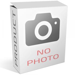 1278-0311 - Przyciski głośności Sony D5322 Xperia T2 Ultra Dual/ D5303, D5306 Xperia T2 Ultra - fioletowe (oryginalne)