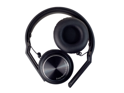 - Słuchawki bezprzewodowe Bluetooth Headset N8 (blister)
