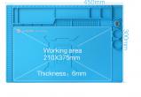 Silicone anti-static mat SS-004E