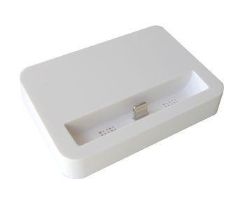 - Stacja dokująca iPhone 5 - biała