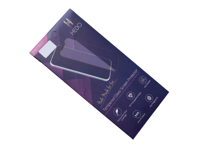 H-SP03IP78 - Szkło hartowane HEDO 0.3mm 2.5D iPhone 7/ 8/ SE 2020 (oryginalne)