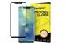 Szkło hartowane 5D Full Glue Huawei Mate 20 Pro czarne