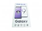 Szkło hartowane 5D Full Glue Samsung A720 A7 2017 czarne