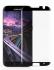 Szkło hartowane 5D Full Glue Samsung G925 S6 Edge czarne