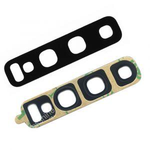 Szybka Kamery + taśma montażowa Samsung SM-G973 Galaxy S10