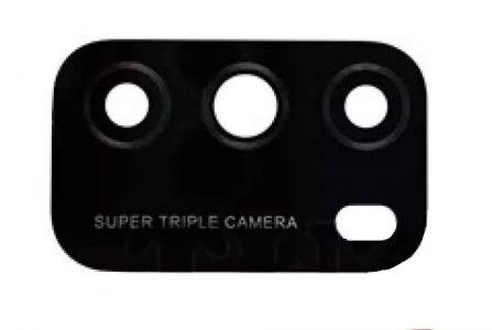 Szybka kamery + taśma montażowa Xiaomi Poco m3