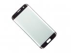 Szybka + klej OCA Samsung s7 Edge różowa