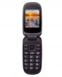 Telefon MaxCom MM818 - nowy czarny