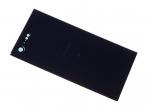 U50041842, 1301-7541 - Klapka baterii Sony F5321 Xperia X Compact - czarna (oryginalna)