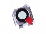 U50043031, 78PA3900010 - Szybka kamery Sony F3111, F3113, F3115 Xperia XA/ F3112, F3116 Xperia XA Dual (oryginalna)