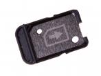 U50043741, 305A1N10100 - Szufladka karty SIM Sony F3111, F3113, F3115 Xperia XA (oryginalna)