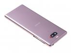 U50059771, 78PD0300040 - Klapka baterii Sony I3113, I3123, I4113, I4193 Xperia 10 - różowa (oryginalna)