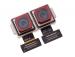 U50060661, 76510003N00 - Oryginalna Kamera główna Sony I3213, I3223 Xperia 10 Plus/ I4213, I4293 Xperia 10 Plus Dual SIM