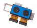 U50066641, 1318-7437 - Kamera główna Sony J8210, J8270 Xperia 5/ J9210, J9260 Xperia 5 Dual SIM (oryginalna)