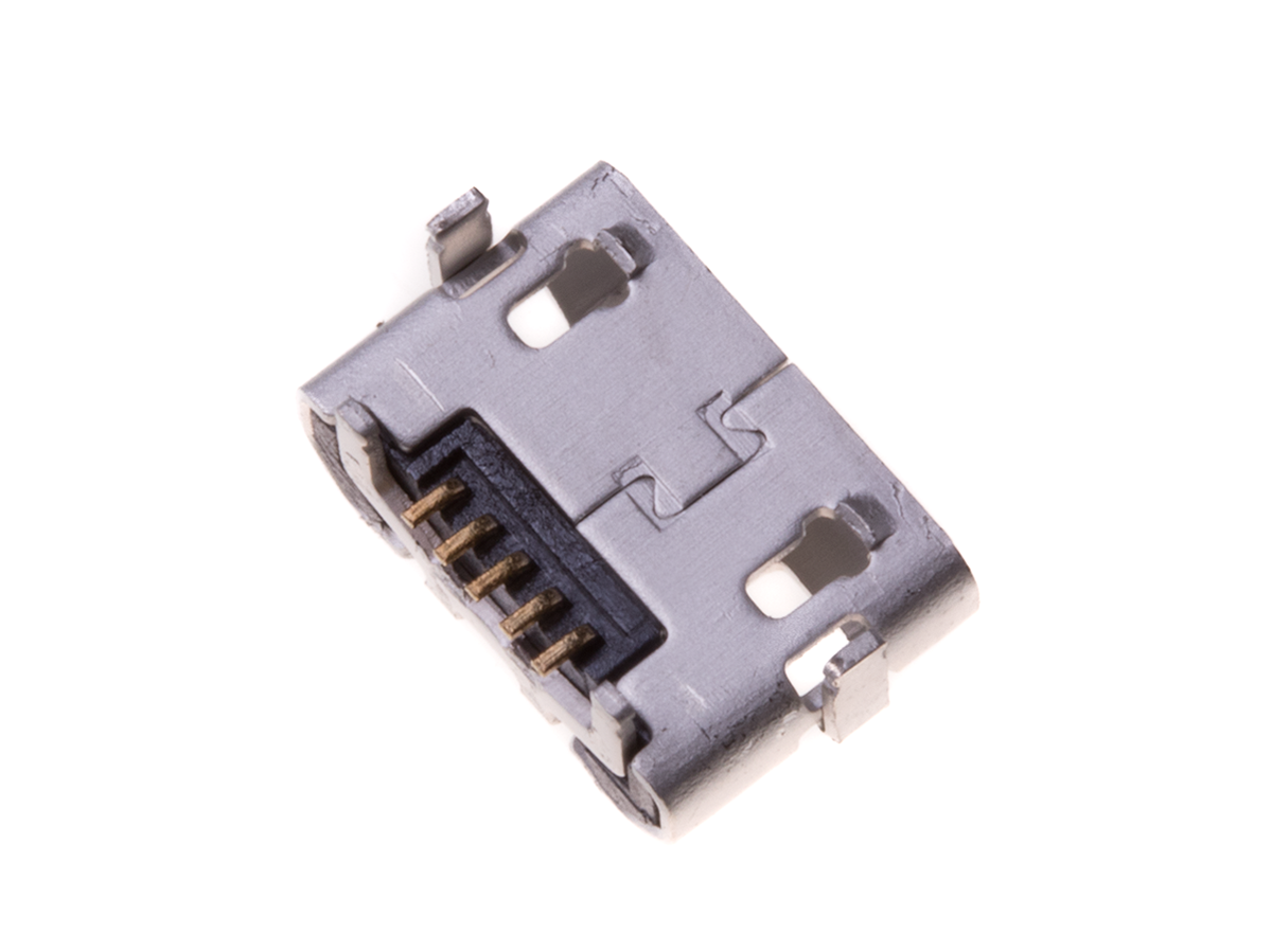 USB Connector Alcatel OT 5042X One Touch Pop 2 4.5/ OT